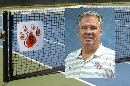 Hubbard Changes Attitude and Culture in Tennis Rebuild