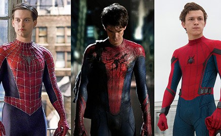 With Great Power Comes Great Disappointment: Where is Spider-Man?