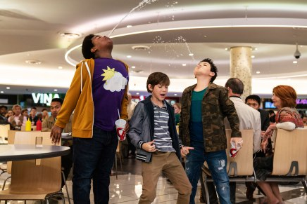 Review: 'Good Boys' Gives Audiences a Good Time