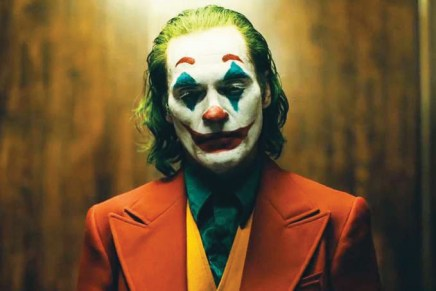 Review: 'Joker' a Wildly Unpleasant Experience, Highly Recommended