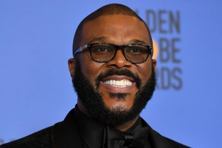 Tyler Perry Establishes a Domain with Tyler Perry Studios