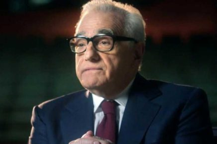 Martin Scorsese's Opinions on Marvel Sparks A Debate