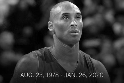Remembering Black Mamba: Reactions to Kobe Bryant's Shocking Death