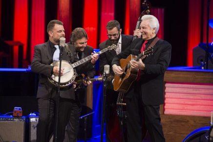 Grammy Winners Perform in SHSU's Guest Artist Series