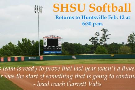 SHSU Softball Ready to Repeat as Southland Champions