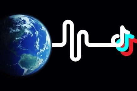TikTok Becomes Home for Global News