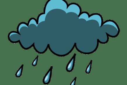 My Wait for Apocalyptic Rain