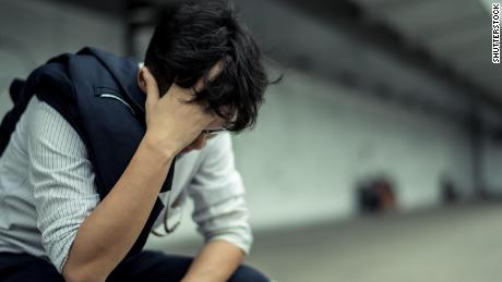 Pandemic Negatively Impacts Student Mental Health