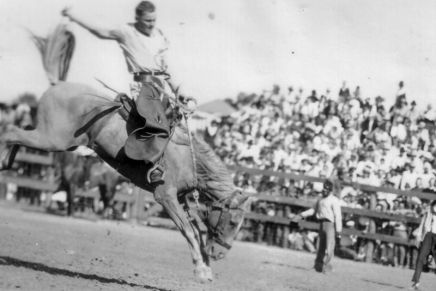 Dangerous History of Texas Prison Rodeo
