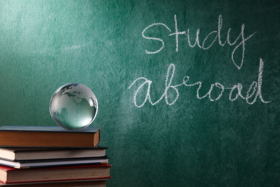 National Student Exchange Offers Students A Chance to Study Abroad at a Historically Black College
