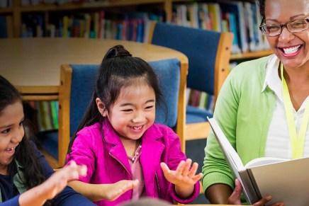 Huntsville Public Library celebrates National Library Week