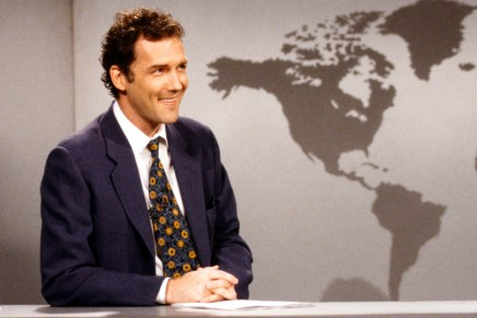 The legacy of Norm MacDonald
