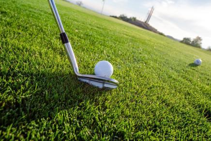 Golf looking to continue winning ways