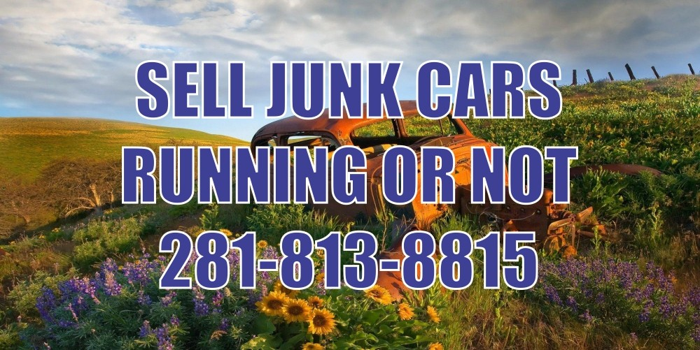 sell junk cars