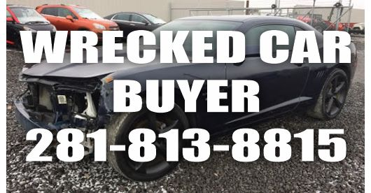 junk car buyer houston