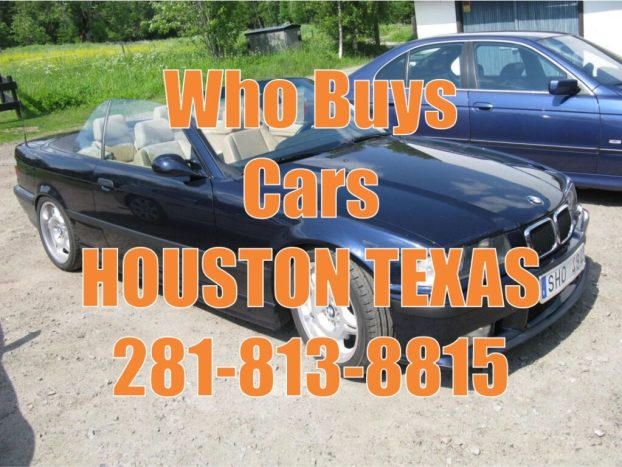 buys used cars