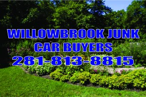 willowbrook junk car buyer