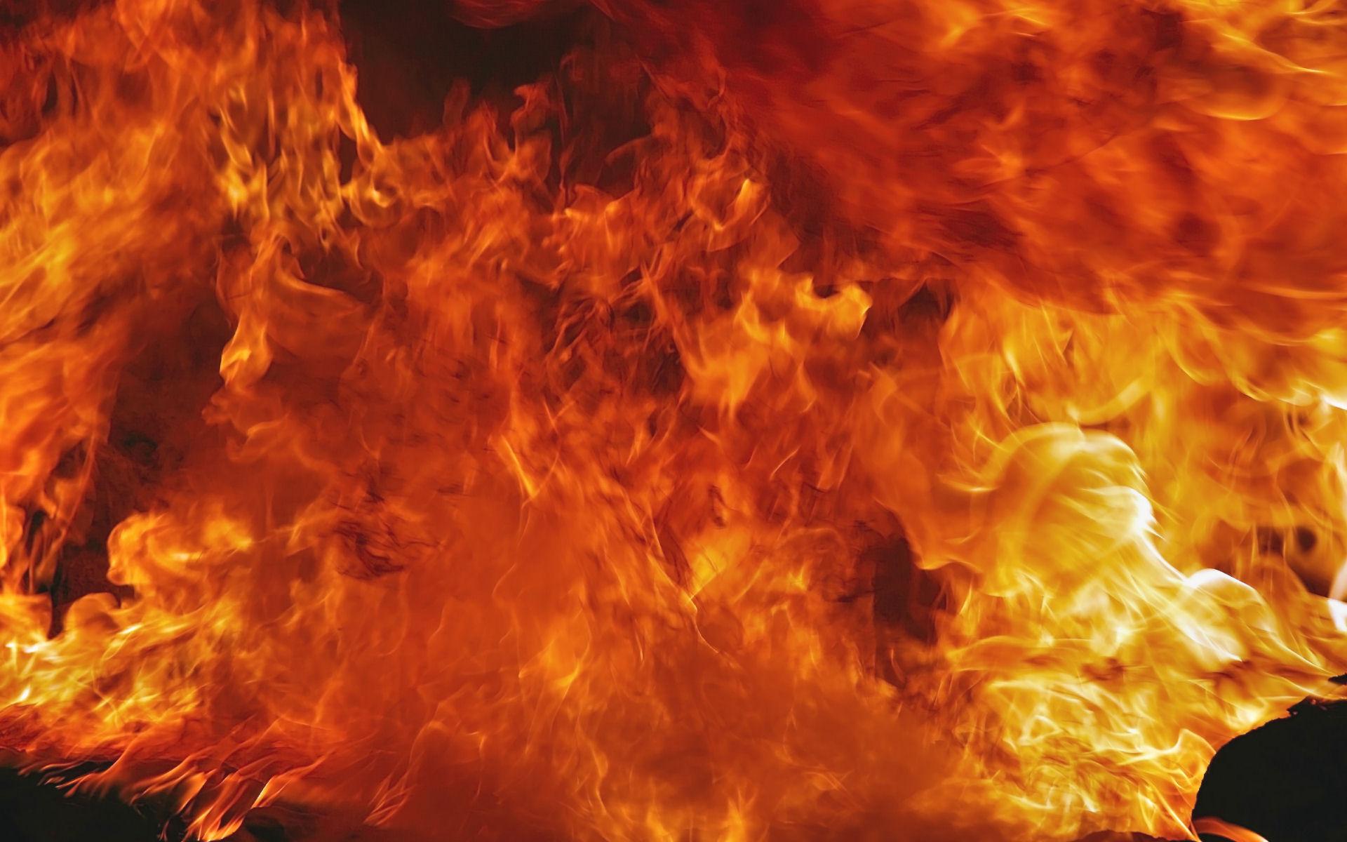 Resultado de imagen de fuego del infierno