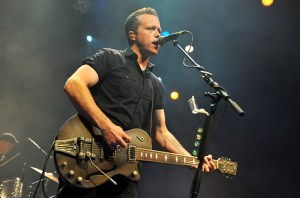 Jason Isbell Performs At O2 Forum Kentish Town In London