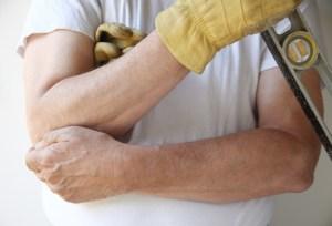 Houston Elbow Pain | Tennis Elbow Treatment