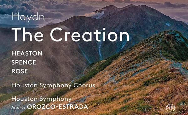 Haydn-The Creation Houston Symphony