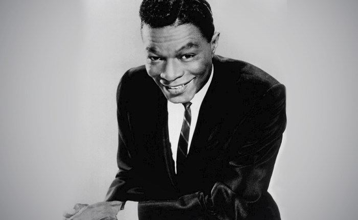 Nat King Cole Centennial Houston