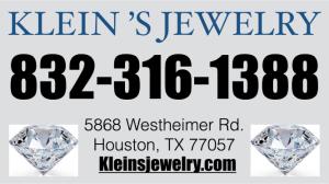 Klein Jewlry