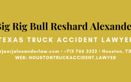 Best Houston Truck Accident Lawyers