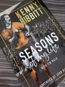 Kenny Hibbitt Seasons of my life with Tim Nash