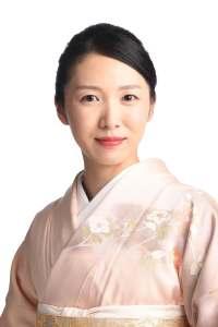 石本かおり(箏)