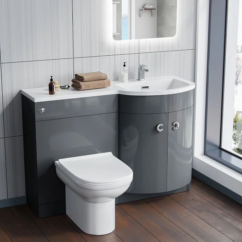 27 best toilet sink combo for small
