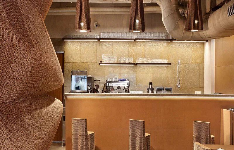 27 amazing coffee shop decor ideas in