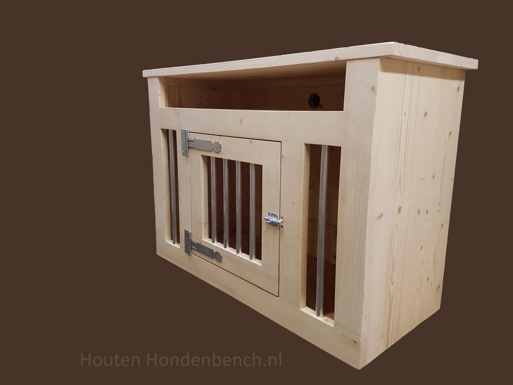 Honden Bench tv meubel 100 cm