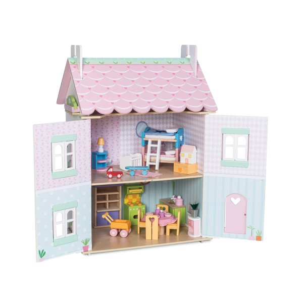 Sweetheart Cottage poppenhuis