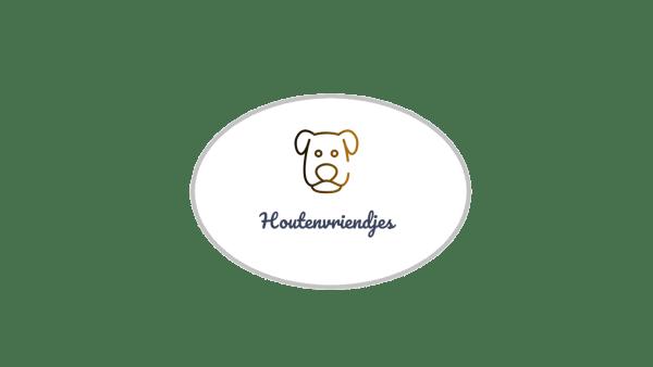 houtenvriendjes logo