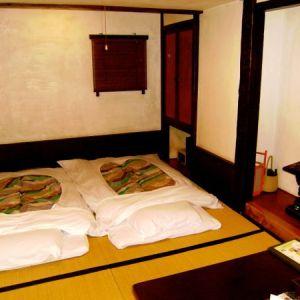Viaje a Japon: Ryokan Tokyo