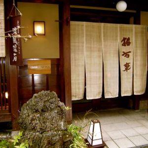Viaje a Japon: Ryokan Kyoto