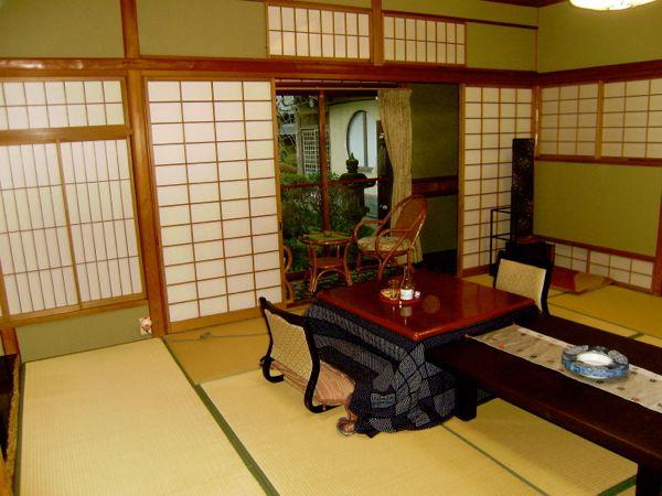 Viaje a Japon: Ryokan Hakone