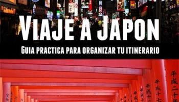 Promoción: eBook para viajar a Japón gratis para iPad