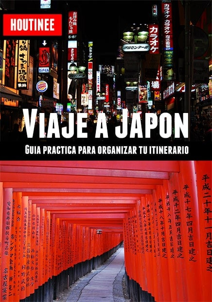 Comienzan las rebajas: Guía para viajar a Japón como descarga gratis