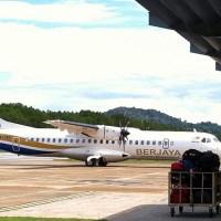 Todas las opciones para volar en Malasia: Aeropuertos y aerolíneas low cost