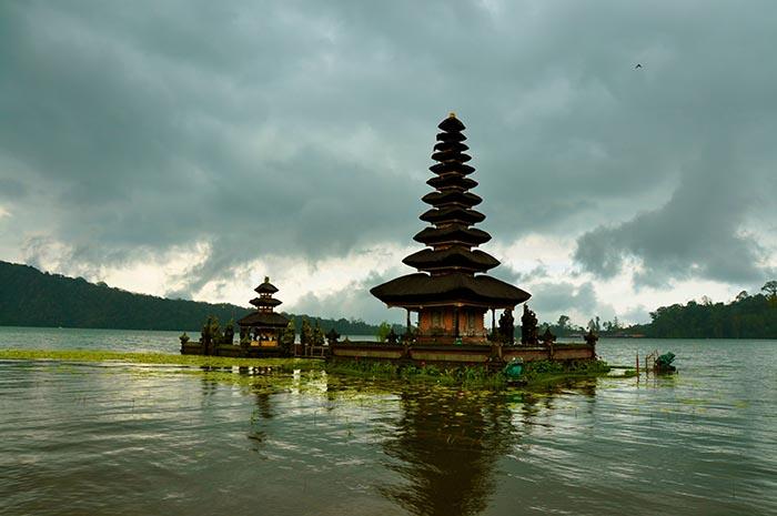Wonderful Indonesia: Bali