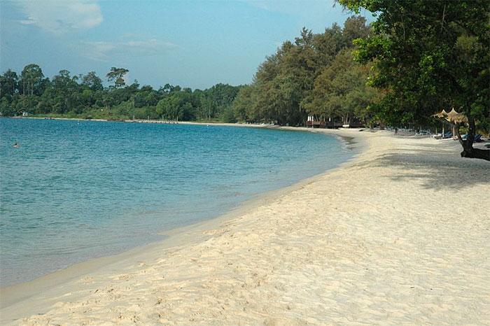 ¿Qué excursiones podemos hacer desde Sihanoukville en Camboya?