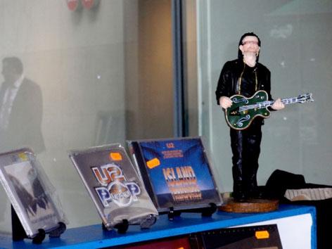 Todo lo relacionado con U2 en Dublín: guía para fans (U2 The Joshua Tree Tour 2017 Edition)