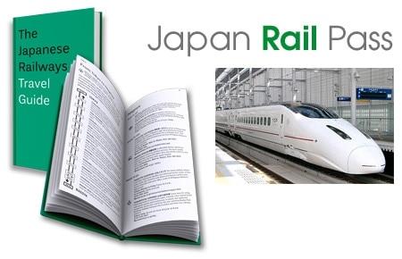 La mejor manera de recorrer Japón con poco dinero: Japan Rail Pass (JRP)