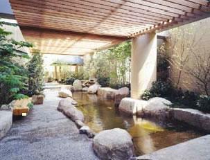 Los 4 mejores Onsen de Japón: aguas termales para relajarte en tu viaje