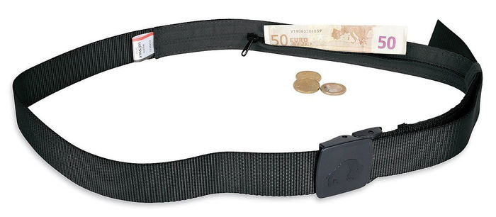 Quieres saber cuál es el cinturón monedero perfecto con cremallera ... 57820f8aaa47