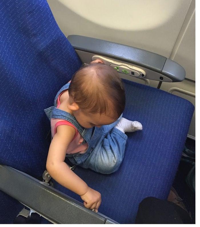 Viaje a Roma y Nápoles con dos niñas gemelas: por carretera de Nápoles a Roma – Día 8