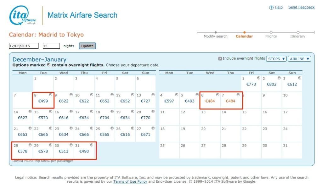 3 pasos imprescindibles para reservar un vuelo barato