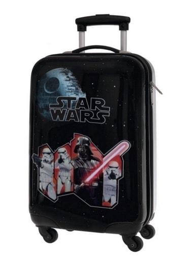 Star Wars Maleta de Cabina Rígida, 33 Litros